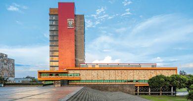La mexicana UNAM se encuentra entre las 100 mejores universidades del mundo