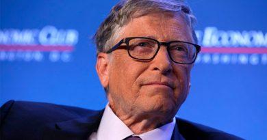 Bill Gates lanza nueva 'predicción' sobre el covid y la normalidad