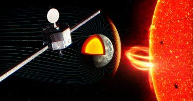 Expertos confirman que hay agua en la Luna y... se produce gracias a una simple reacción