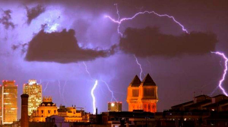 La atemorizante predicción sobre las tormentas del futuro: más cortas, extremas y frecuentes
