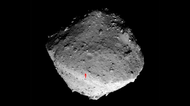 Captan desde Puerto Rico a Apophis; el asteroide será visible en 2029