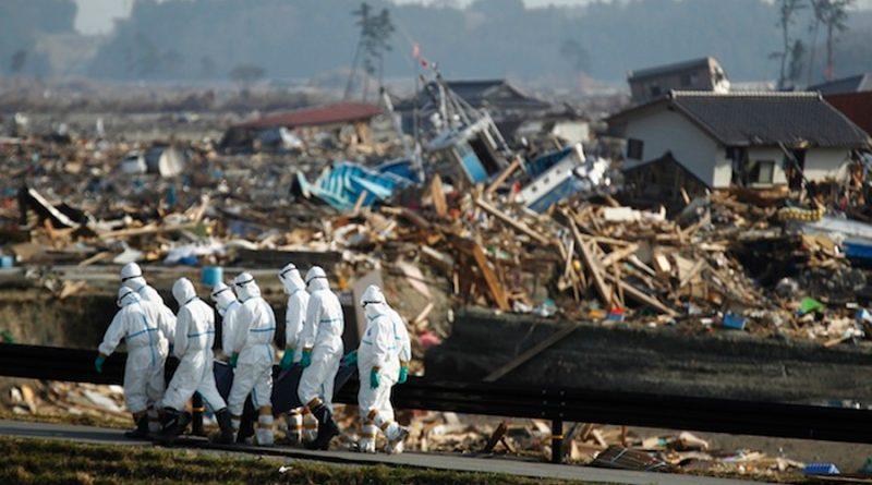 Una década después del accidente de Fukushima los efectos en la salud no son demostrables