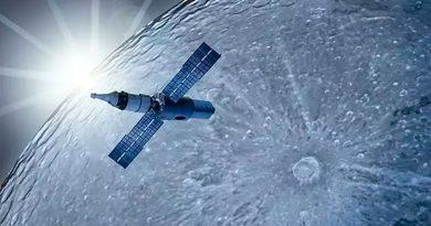 Rusia y China unen fuerzas para construir una estación lunar conjunta