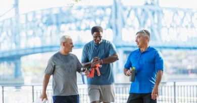 La mejor hora del día para hacer deporte, según la ciencia