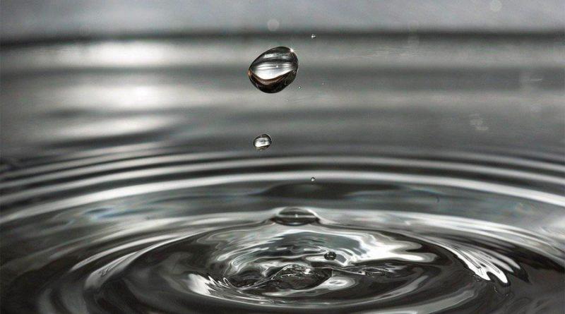 ¿cuál es la verdadera forma de las gotas de lluvia?