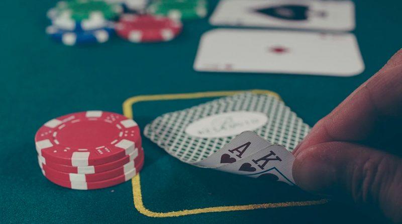 Conviértete en el mejor jugador de póker