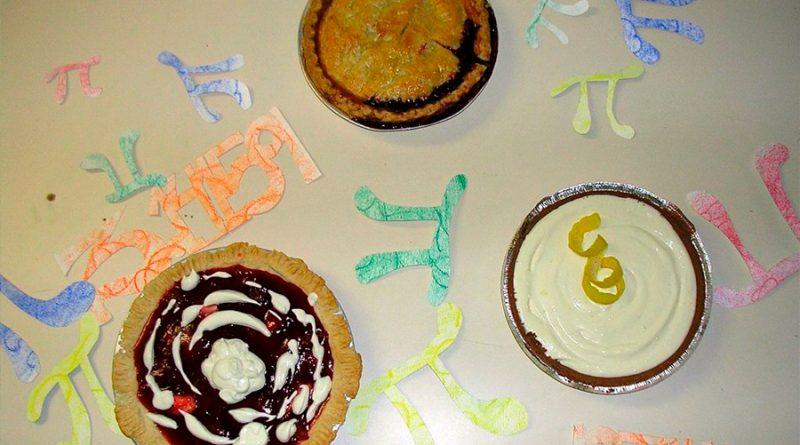 Este domingo se celebra el Día de Pi, la fiesta de las Matemáticas