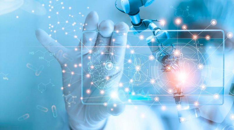 Usan IA para descifrar cómo las bacterias infectan células humanas