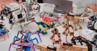 Teotihuacán será sede de torneo virtual de robótica