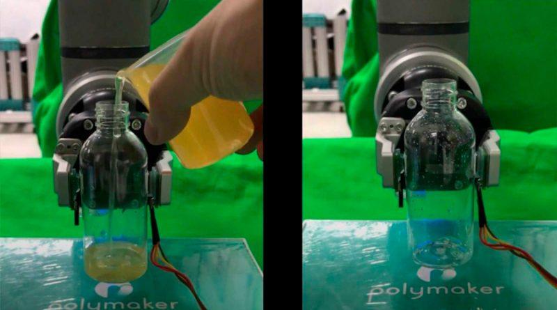 Crean un sensor magnético que permitiría a las máquinas completar tareas ahora solo al alcance de humanos