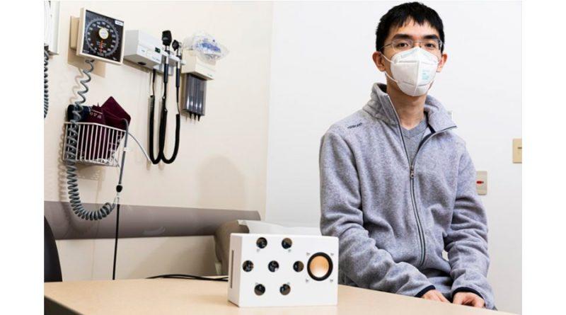 Crean altavoz inteligente que detecta ritmos cardíacos irregulares