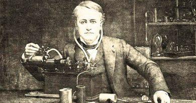 El misterio de las grabaciones de voz humana hechas 3 décadas antes que las de Thomas Edison