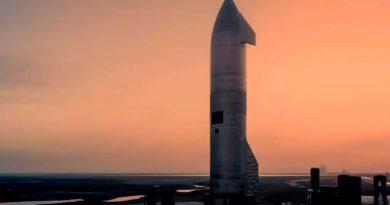 Elon Musk quiere crear una ciudad en Texas que se llamará Starbase