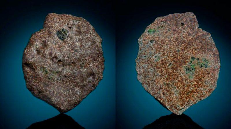 Expertos identifican el meteorito más antiguo del sistema solar