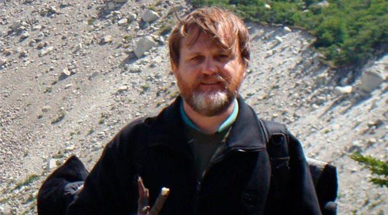 Se necesita certeza de la ubicación de la Patagonia en las reconstrucciones geológicas del planeta: Augusto Rapalini