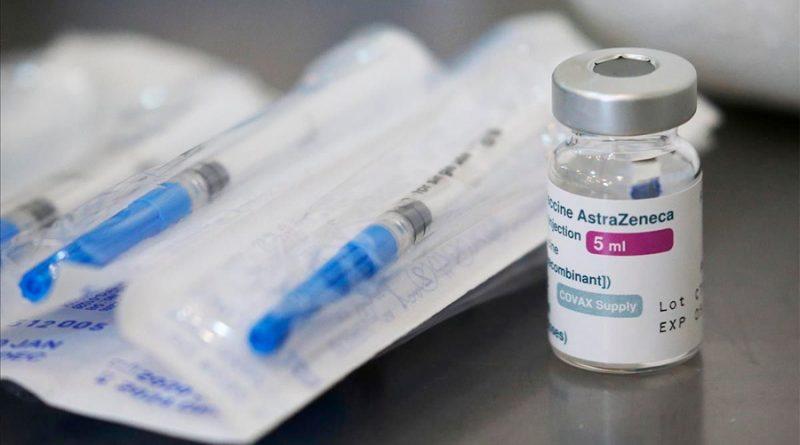 La Agencia Europea del Medicamento avala vacuna de AstraZeneca: es segura y eficaz