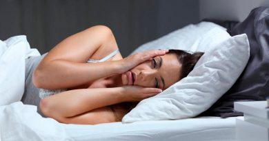 El confinamiento provocó problemas de sueño en tres de cada diez personas