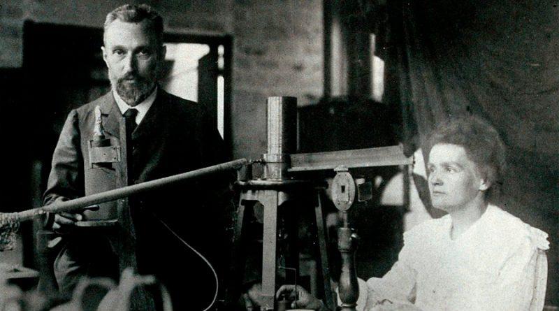 Los Curie, la familia emblema de la ciencia