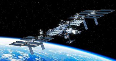 Descubren varios microbios desconocidos para la ciencia en la Estación Espacial Internacional