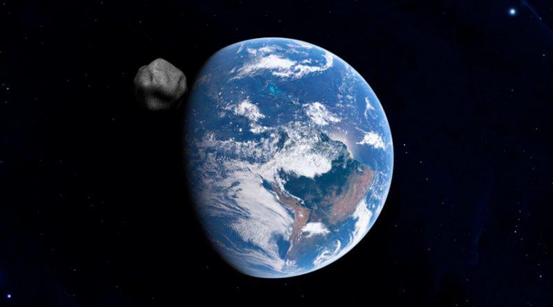Al menos 10 grandes asteroides están ocultos cerca de la Tierra
