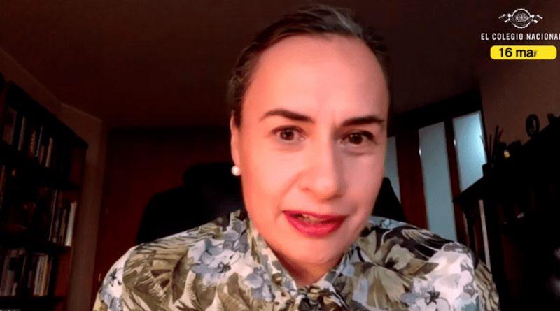 En la enseñanza jurídica, la formación va asociada a la consolidación de la cultura de la legalidad: Josefina Cortés Campos