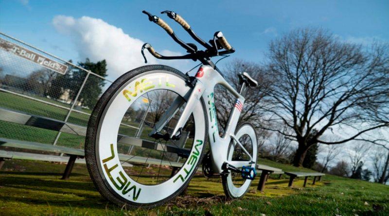 Estas son las ruedas sin aire para bicicleta, con tecnología de la NASA