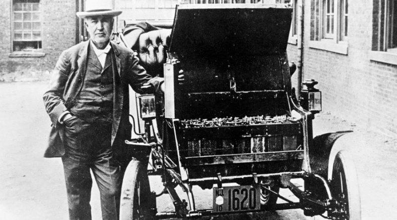 Increíble batería inventada hace 120 años que puede revolucionar la producción energética