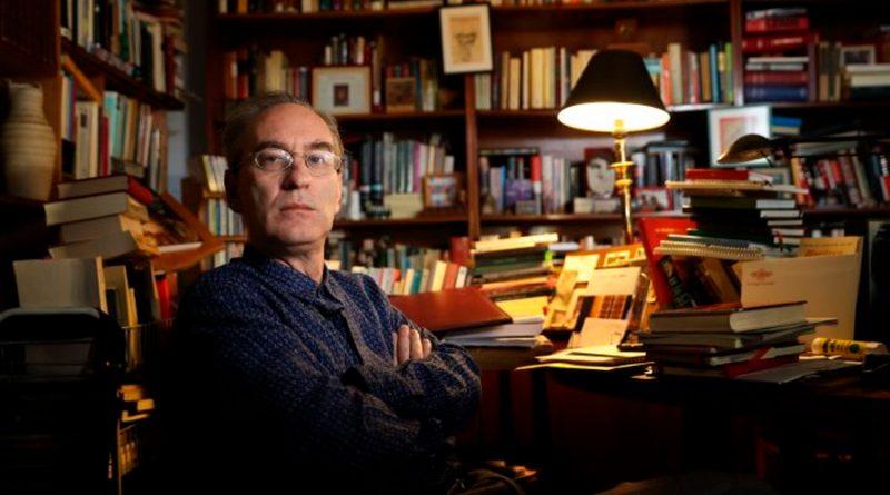 """Durante la Comuna de París, asistimos a la """"fascitización de la conciencia estética"""": Christopher Domínguez Michael"""