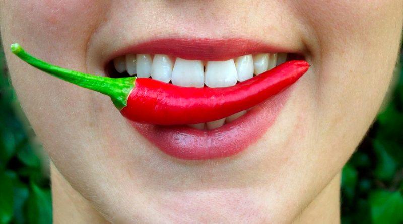 Ciencia: ¿qué le ocurre a tu lengua cuando comes picante?