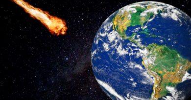 Astrónomos observan 'asteroide 2001 F032' que pasó cerca de la Tierra