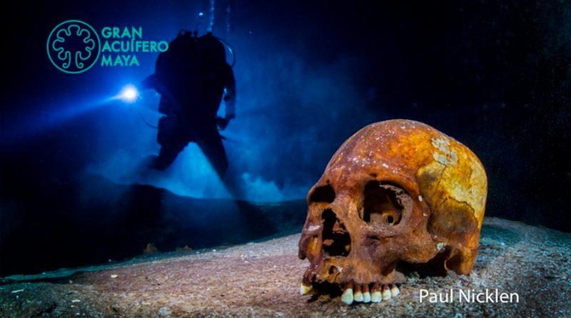 Documental mexicano 'El Gran Acuífero Maya', galardonado en bienal de cine científico