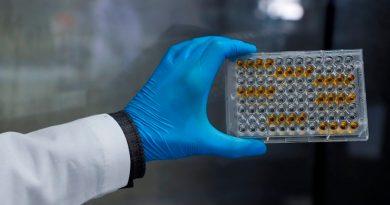 México tendría en este 2021 su propia vacuna contra el covid-19: secretario de Salud