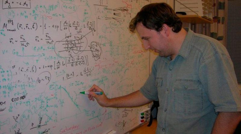 Evidencia de la elusiva partícula Odderon tras décadas de búsqueda