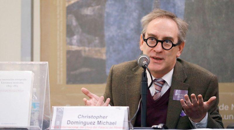 Sin La Nouvelle Revue Française, imposible entender el mundo político y literario de la primera mitad del siglo XX: Christopher Domínguez Michael