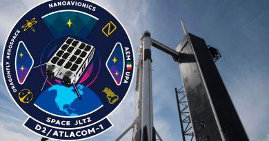 SpaceX, de Elon Musk, pondrá en órbita un satélite de México este año