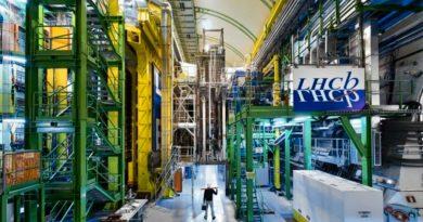 Un experimento en el Gran Colisionador de Hadrones puede cambiar las leyes que rigen el Universo