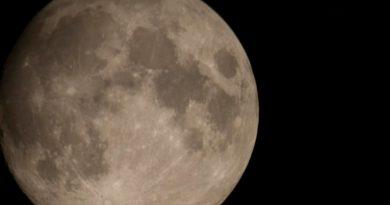 Idean proyecto para captar ondas gravitacionales desde la luna