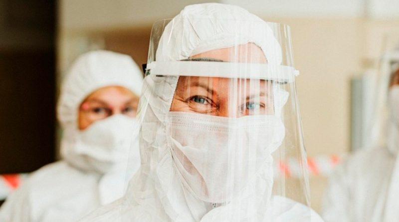 EU pide reporte sobre orígenes del covid 'basado en ciencia'