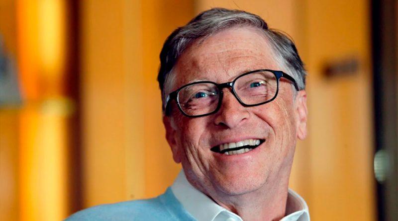 Así es la estrategia clave del aprendizaje de Bill Gates