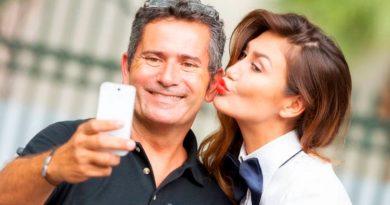 ¿Te gustan mayores? Ciencia confirma que no duran parejas con diferentes edades