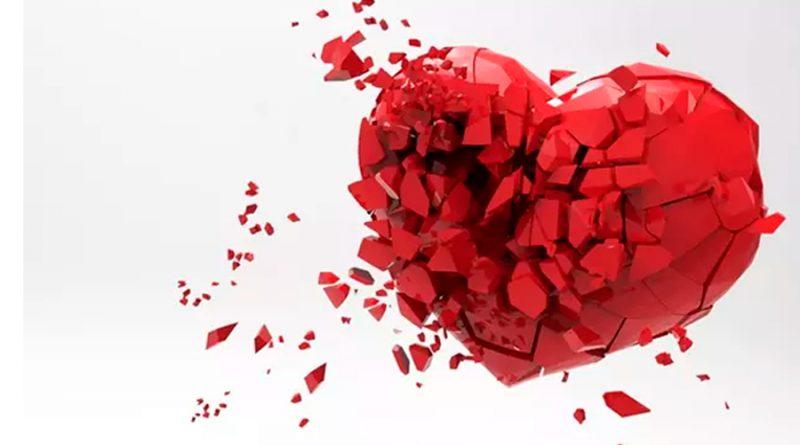 Descubren una nueva emoción que desencadena el síndrome del 'corazón roto'