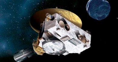 Lentes gravitacionales pueden permitir un internet galáctico