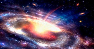 NASA comparte sonidos de increíbles estrellas, galaxias y agujeros negros: así suenan [AUDIO]