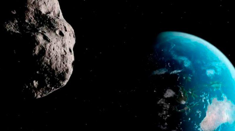 La NASA descarta choque de asteroide 'Apophis' con la Tierra