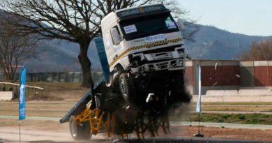 MVB, la barrera que es una pesadilla para los conductores que se saltan las barreras