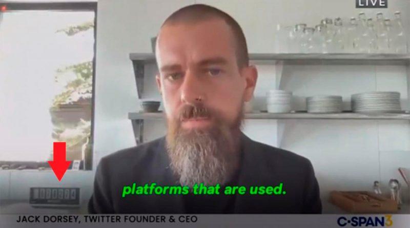 Qué es el reloj Bitcoin, que ha puesto de moda el creador de Twitter