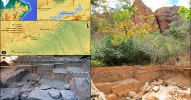 Hallan un enigmático artefacto de piedra de 24,000 años en Vale da Pedra Furada, Brasil