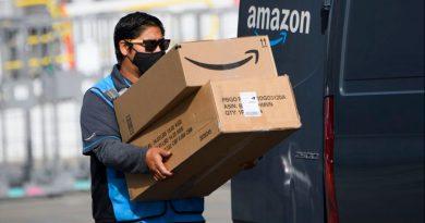 Polémica en Amazon: vigilan con IA hasta los bostezos de sus conductores