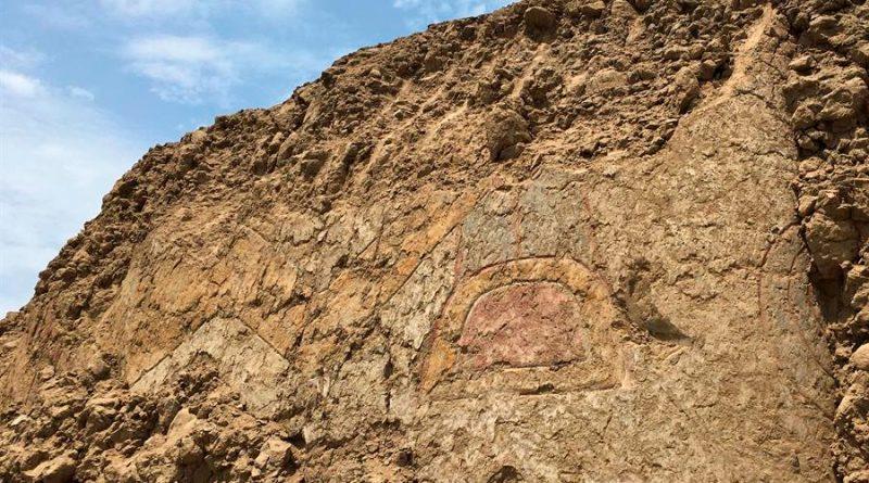 Perú descubre una nueva joya arqueológica de 3,200 años de antigüedad