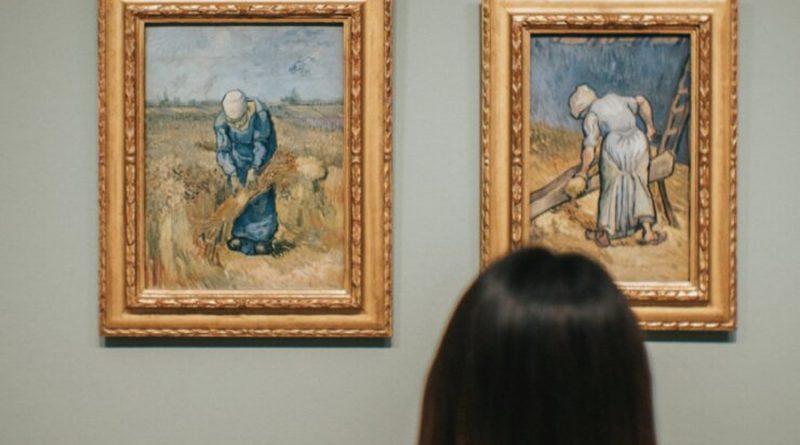 Un algoritmo reconoce las emociones que suscitan las obras de arte